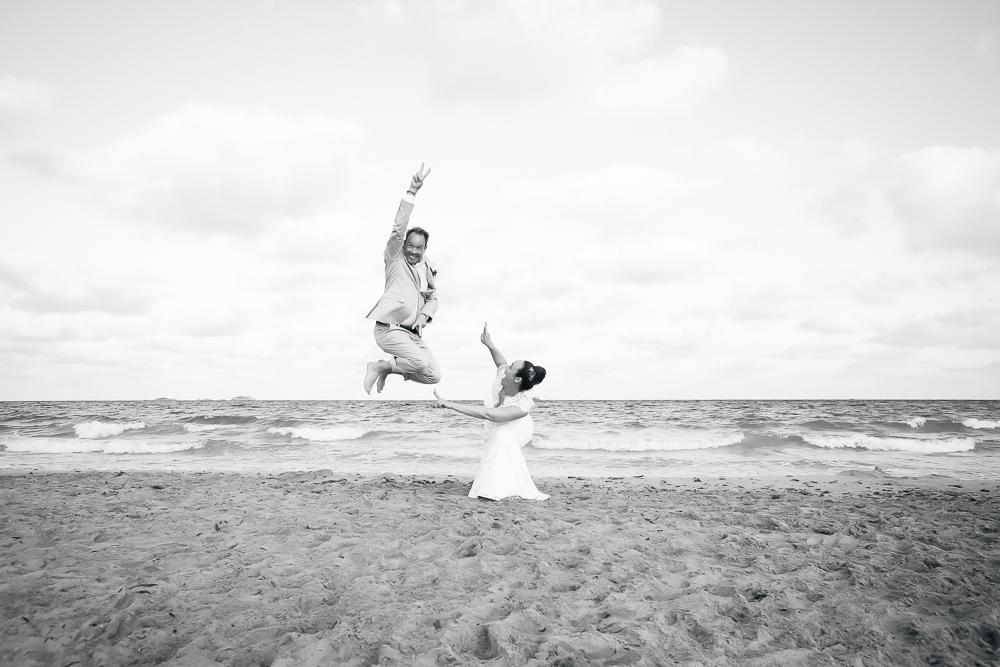 wedding couple Ibiza