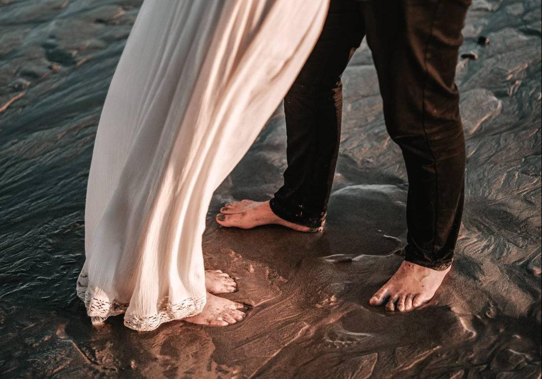 Ibiza beach wedding | Ibiza wedding planner