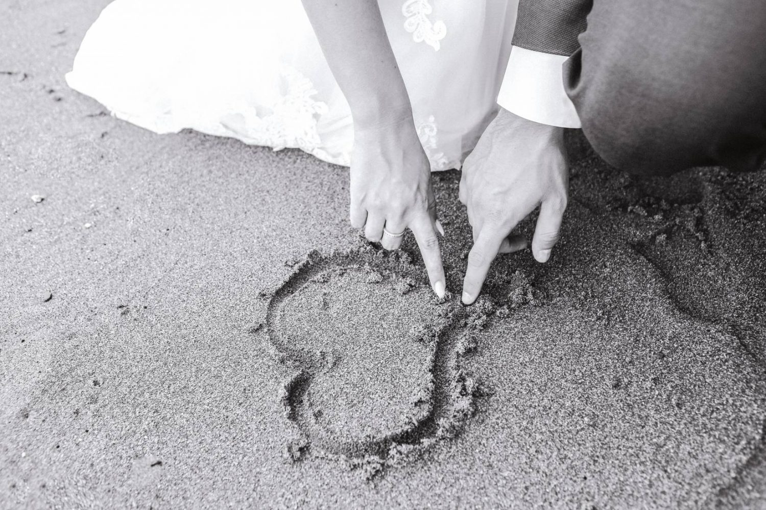 Ibiza beach wedding | Ibiza wedding planner